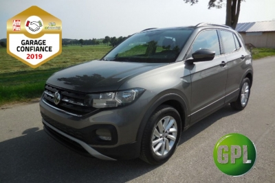 VW T-Cross Edition 1.0L TSI 115cv BVM-6 GPL