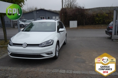 Vw Golf Variant Highline 1.5L TSI 150cv DSG-7 GPL
