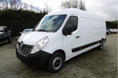 Renault Master Fourgon L3H2 3.5T 2.3 dCi 130 Grand Confort
