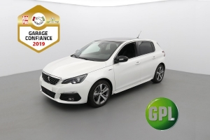 Peugeot 308 Allure 1.6L Bluehdi 130cv EAT8