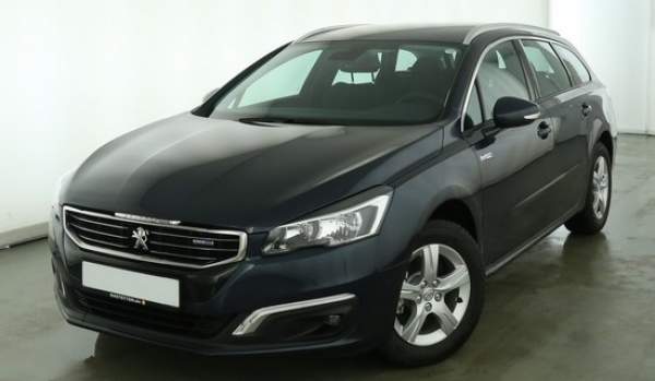 Peugeot 508 SW Business Line 2.0L Bluehdi 150cv