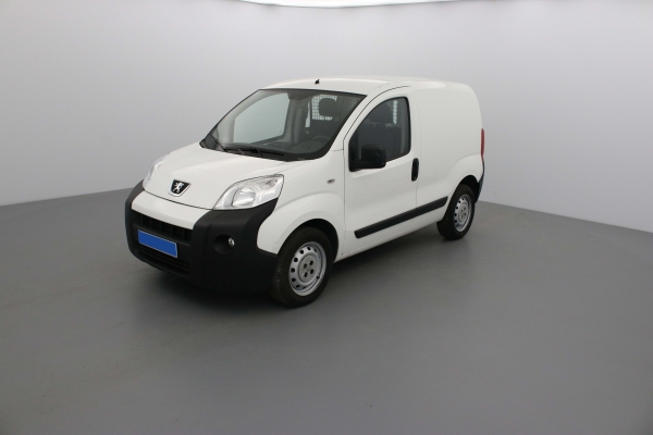 Peugeot Bipper 1.4L hdi 75cv Pack CD Clim